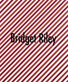Bridget Riley, Raimund Stecker, 377570907X