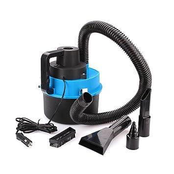 Sedeta Aspirador seco mojado del coche DC12V Inflator Portátil Turbo Hand Dust Busters para comprar en
