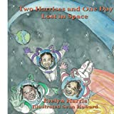 Two Harrises and One Day Lost in Space, Evelyn Harris, 1434341259