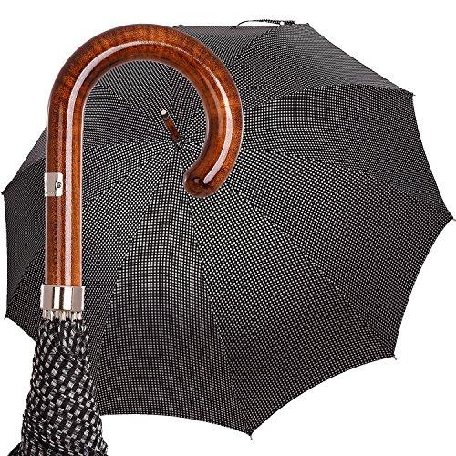Oertel Handmade Umbrella - Classic II Pepita