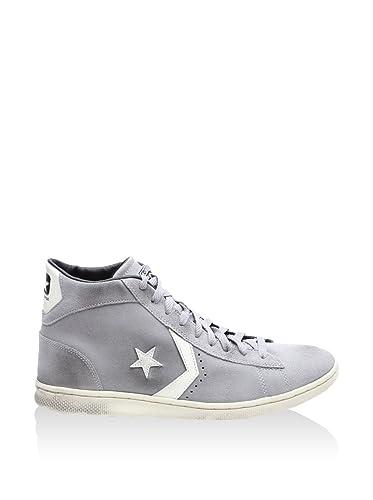 Converse Sport D'extérieur Femme Pour Chaussures De 36 Gris 4Pqx4Trn