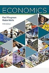 Economics Hardcover