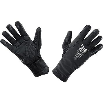 GORE BIKE Wear Herren Thermo-Rennradhandschuhe, GORE WINDSTOPPER, XENON WS  Thermo Gloves,