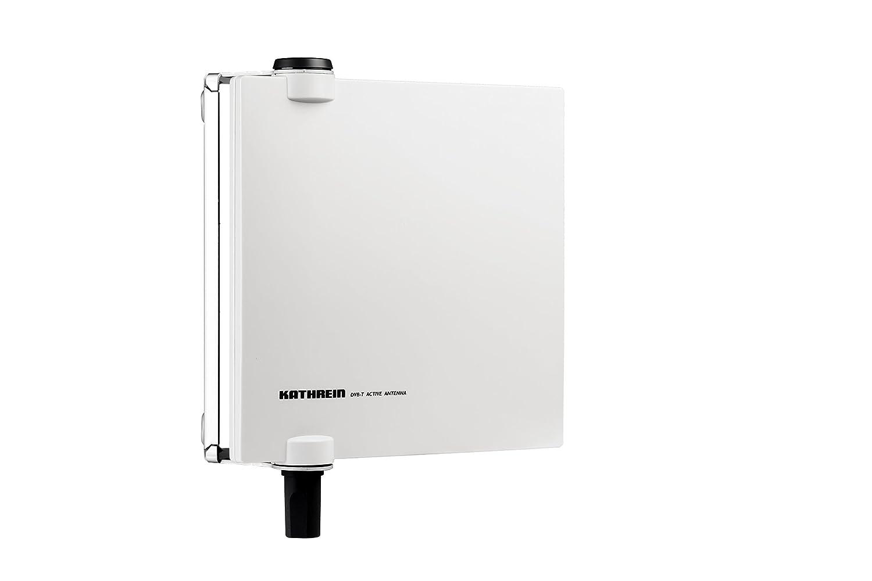 Kathrein BZD40 DVB-T Outdoor-Antenne aktiv für BIII/ UHF-Bereich | eBay
