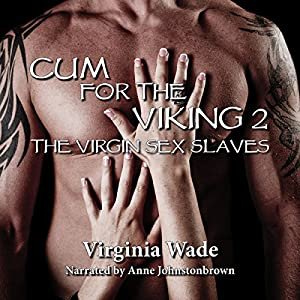 Cum for the Viking 2 Audiobook
