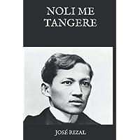 Noli Me Tangere (Spanish Edition)