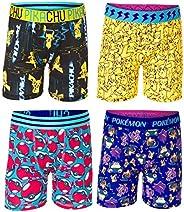 Pokemon Boys Underwear Multipacks