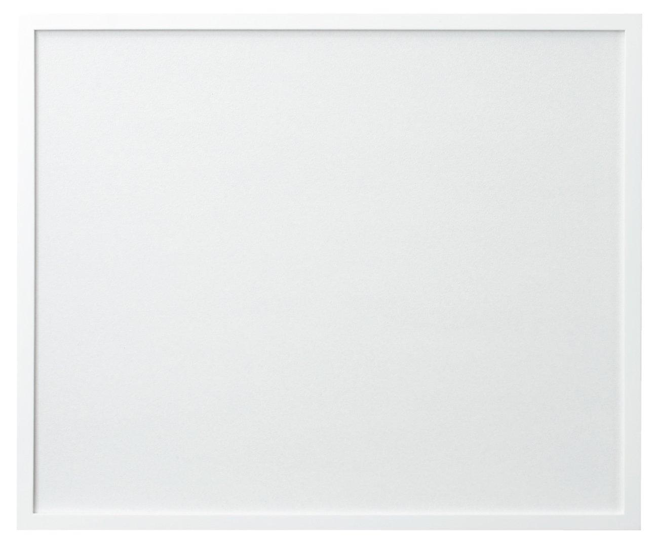 ラーソンジュールニッポン 額縁 D771 白 水彩F4 アクリル D771373 B00D0YZ2OW 水彩F4|白 白 水彩F4