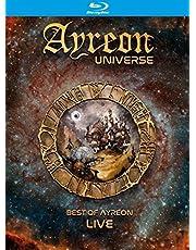 Best Of Ayreon Live