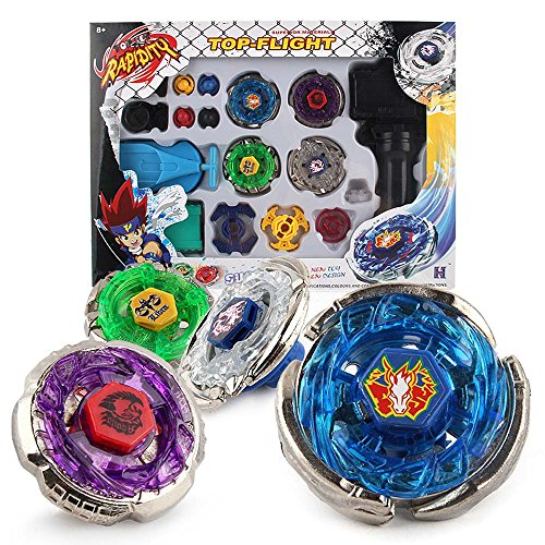 10 best beyblade takara tomy metal fusion eagle for 2019
