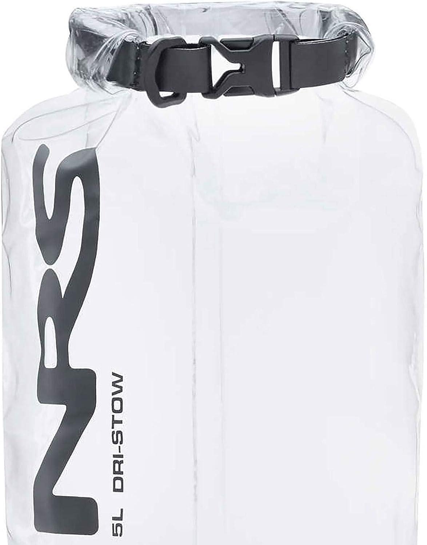 NRS Tuff Sack Dry Storage Bag Clear