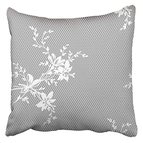 Bobbin lace cushion