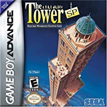 The Tower - Game Boy Advance