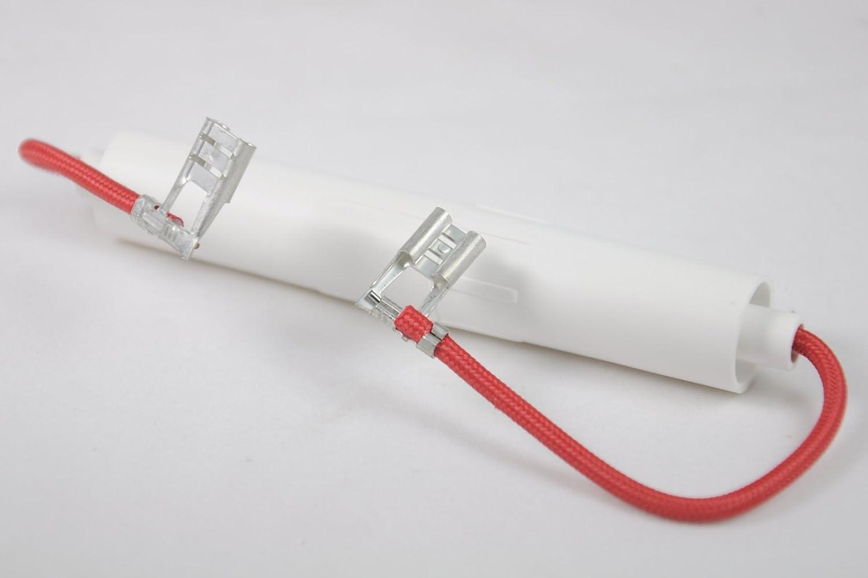 Hochspannungssicherung Sicherung 5KV 0,6A für Mikrowellen  Neu