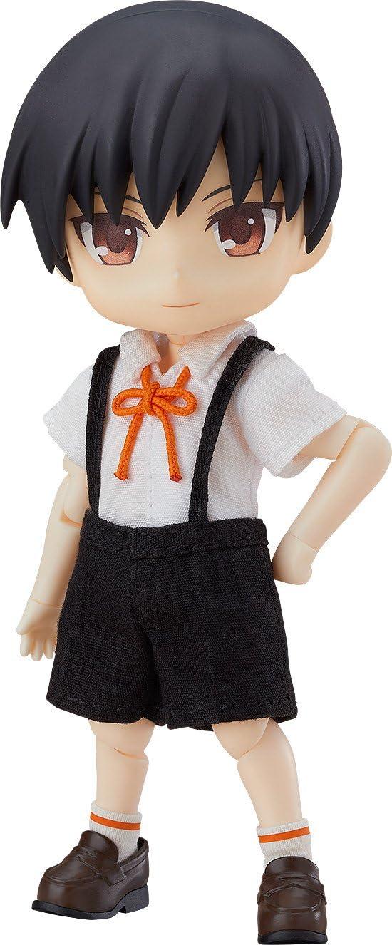 Nendoroid Doll-Ryo Doll-Summer Bonnet