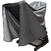 Treadmill Cover, Folding Running Machine Protective Cover Dustproof Waterproof Cover Heavy Duty and Water-Resistant…