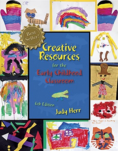 Creative Resources for the Early Childhood Classroom from Brand: Cengage Learning