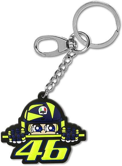 Marc Marquez 2019 93 MotoGP Gloves Keyring Keychain Key Ring Chain Fob