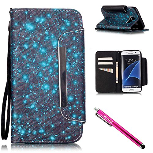 Firefish Kickstand Synthetic Protective edge Starry
