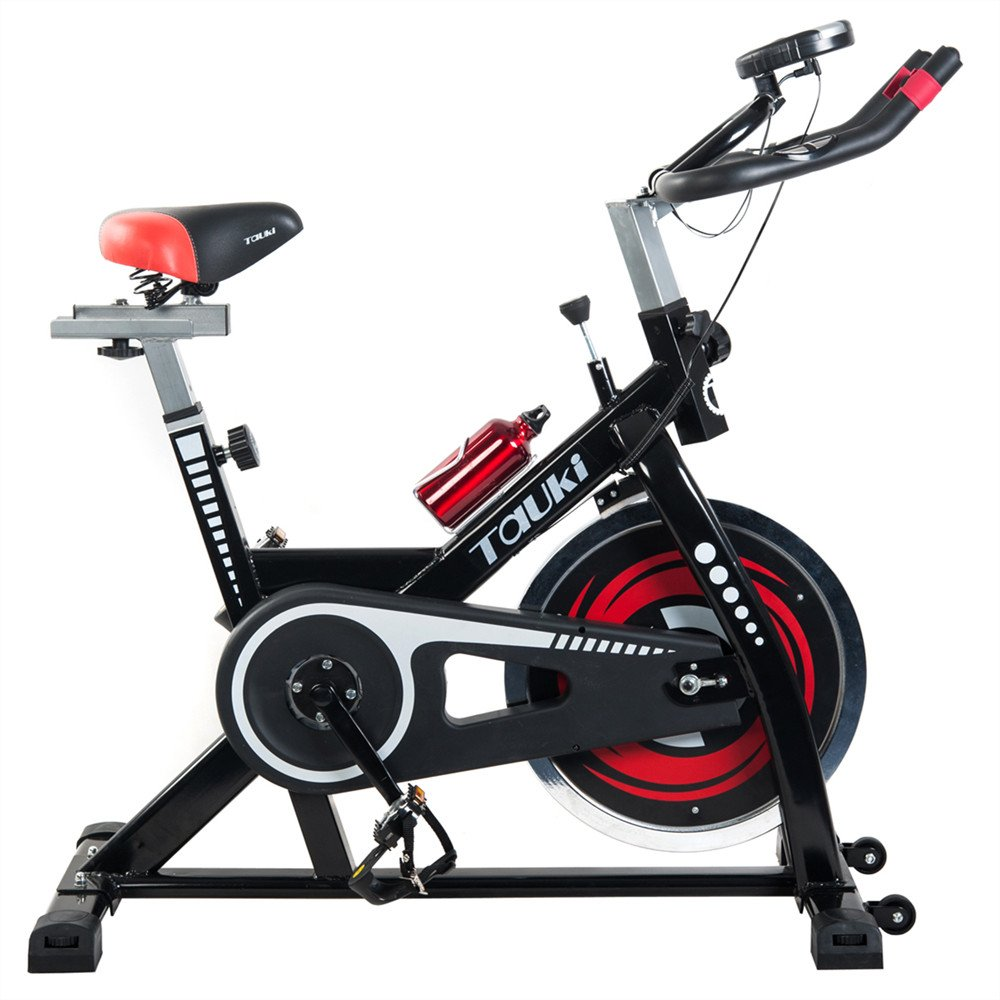 Tauki Indoor Upright Bike