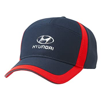 Hyundai Gorra del equipo WRC World Rally Ventilador sombreros: Amazon.es: Deportes y aire libre