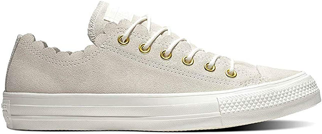   Converse Chuck Taylor All Star Ox Frilly
