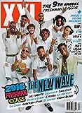 XXL Magazine Issue  62 2016
