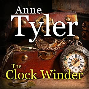 The Clock Winder Audiobook