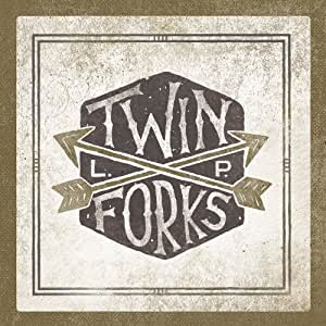 Twin Forks [LP]