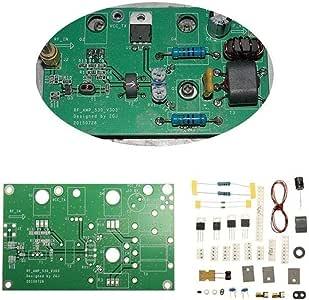 Yi Yi Ma Shi Pin Control Remoto Amplificador de Potencia ...