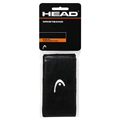 Head 285065 Muñequera, Unisex Adulto