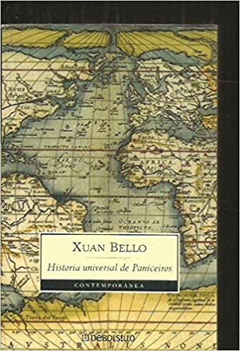 Historia universal de paniceiros Contemporanea/ Contemporary: Amazon.es:  Bello, Xuan: Libros