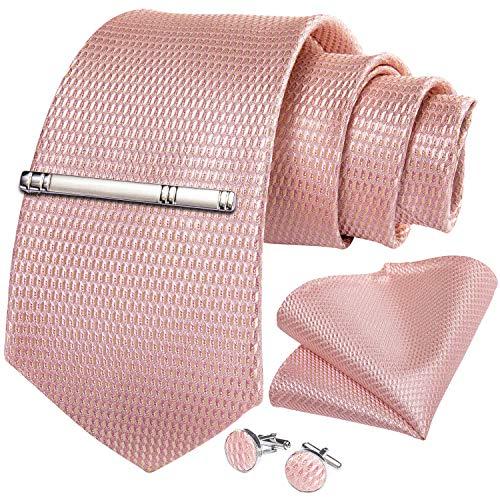 DiBanGu Necktie Cufflink Business Wedding product image