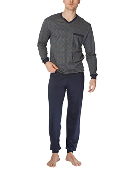 High Quality For Sale Mens George Herren Pyjama Sets CALIDA Manchester Online Reliable 2018 Unisex Sale Online PoX74tdpT