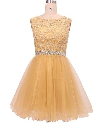 Short Prom Dresses Tulle Appliques Homecoming Dress Juniors Plus
