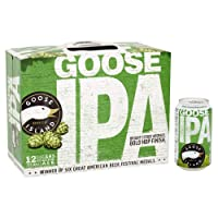 Goose Island India Pale Ale IPA 12x355ml