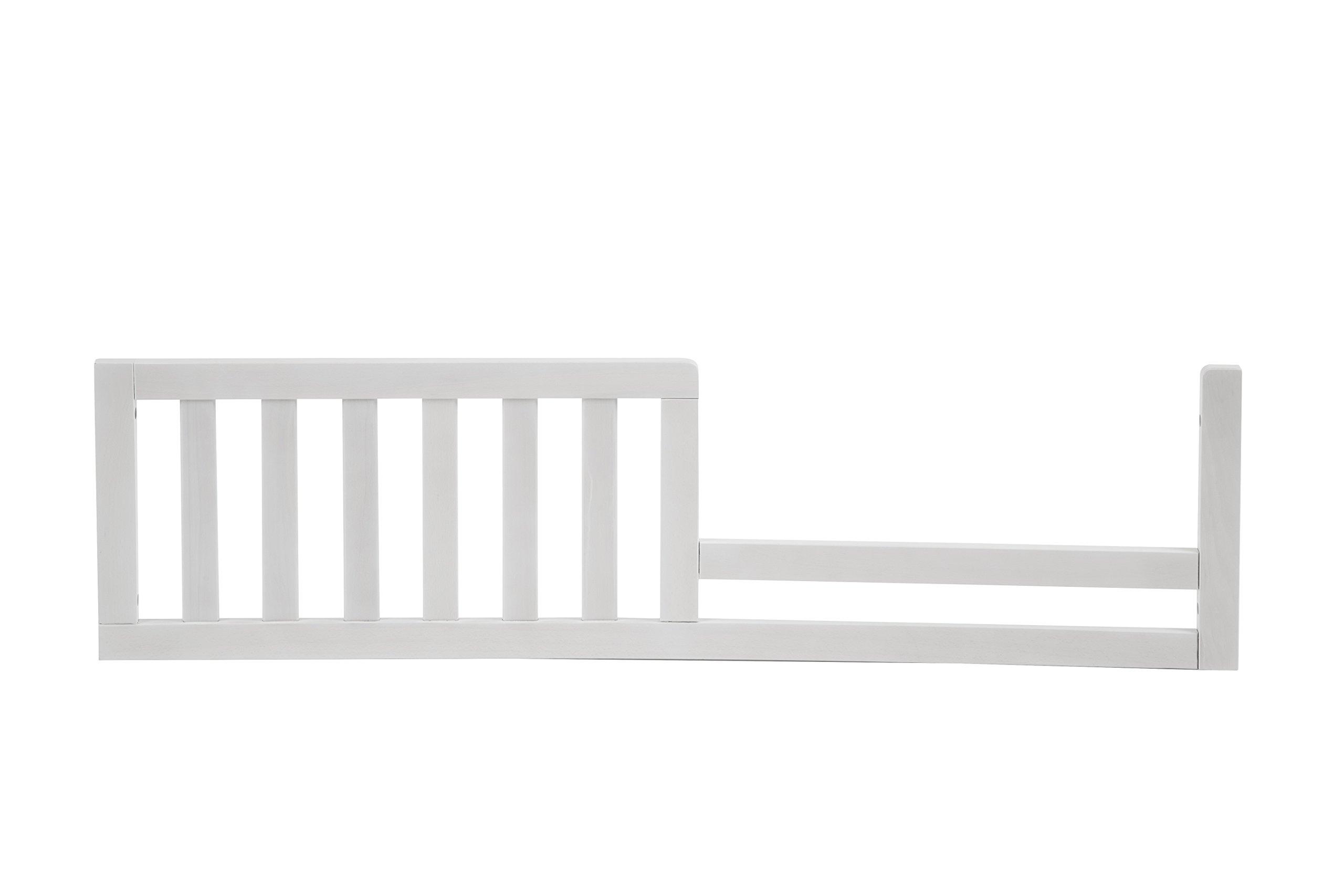 Westwood Design Reese Toddler Guard Rail, White