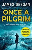 Once A Pilgrim (John Carr, Book 1) (A John Carr thriller)