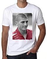 Marco Verratti T-shirt,cadeau,Homme,Blanc,t shirt homme