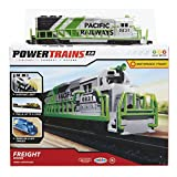 Power Trains Engine Pack #4-by Jakks Pacific Train