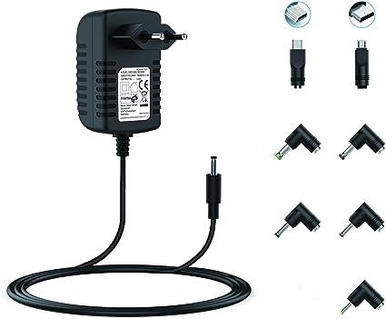 Neue Dawn 5v 3a Universal Adapter Netzteil Für Computer Zubehör