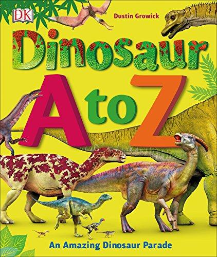 Dinosaur A to Z]()
