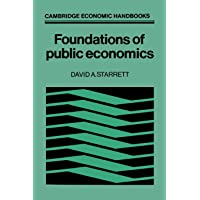 Foundations in Public Economics