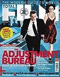Matt Damon & Emily Blunt (The Adjustment Bureau) - March, 2011 Total Film [UK]