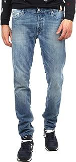 product image for Teak Isle 25708 4 ROD HOLDER W/BUNJI&BRKT WHT