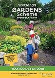 Scotland's Gardens Scheme: Your Guide for 2018
