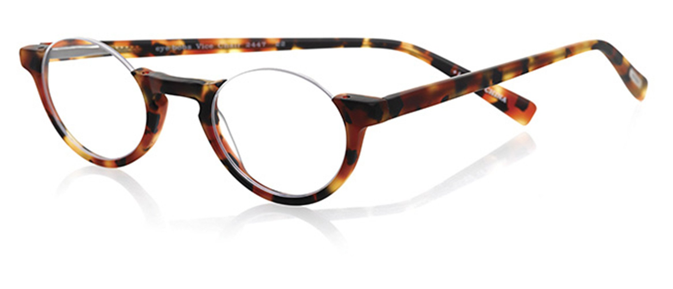 Orvis Distinctive Vice Chair Reading Glasses, Magnification: 2.50X