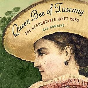 Queen Bee of Tuscany Audiobook