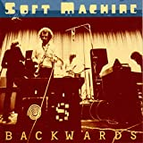 Soft Machine Backwards Other Modern Jazz