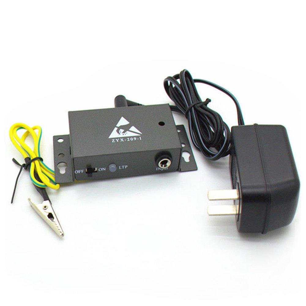 KINGEVA Static Ring Monitor ZYX-209-1 Anti-static wrist band alarm bracelet tester BSD-401-1